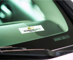 Rfid Tracking Automotive For Vehicle Short And Long Range
