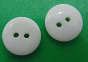 Mini Button UHF RFID tag | Small Textile Tag | Textile UHF